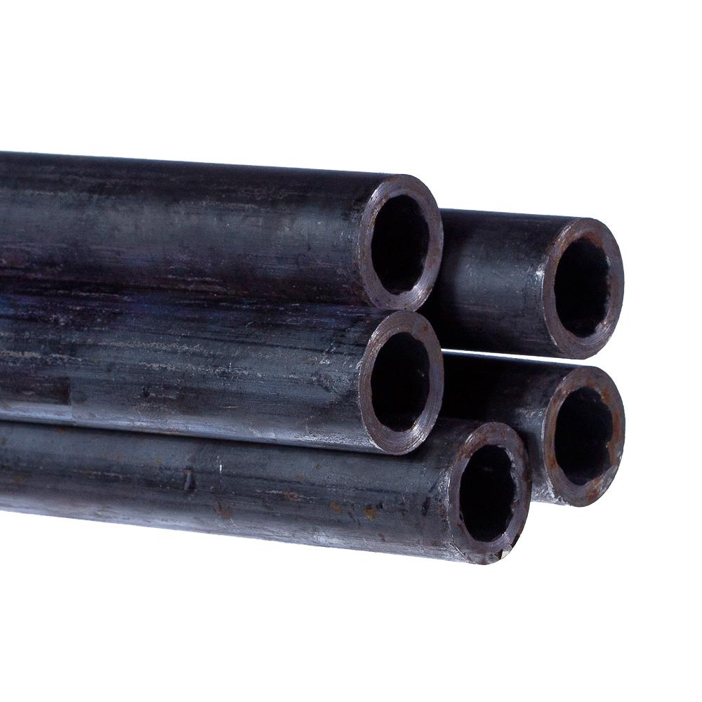 Stålrör EN 10255-M / S195