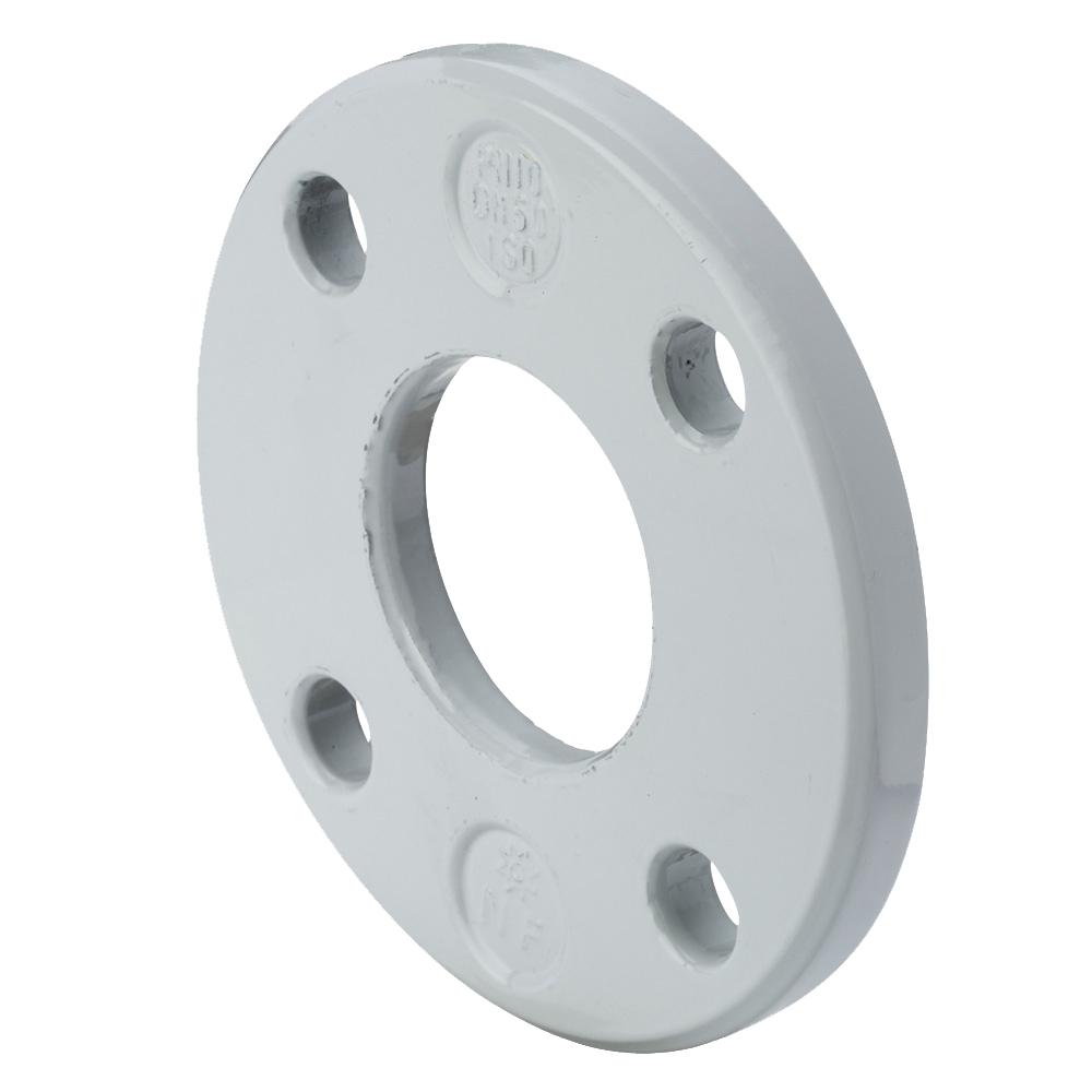 Lösflänsar I Aluminium ISO