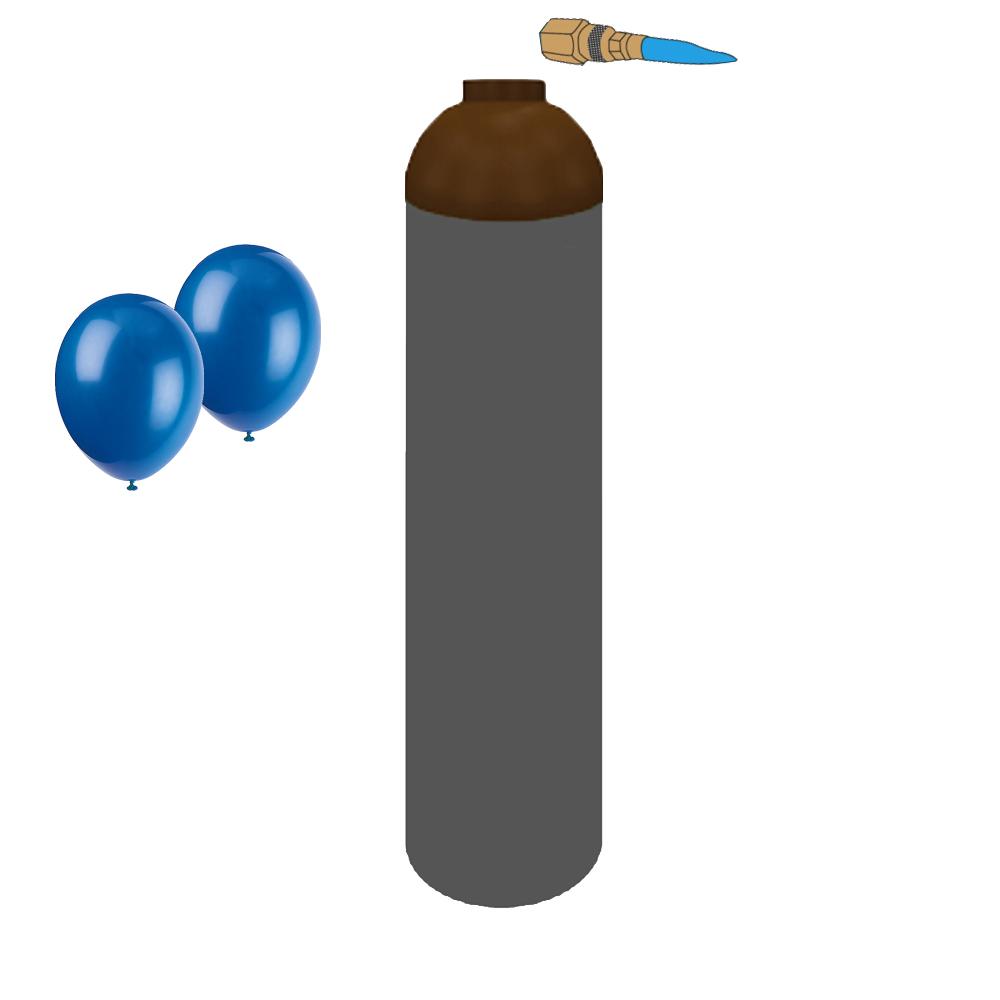 Helium Till Ballonger